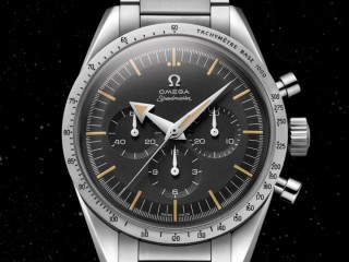 OMEGA SPEEDMASTER '57 CHRONOGRAPH 38.6 MM