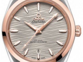 Omega Aqua Terra 150M Co-Axial Master Chronometer 38mm