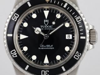 TUDOR - Submariner-Prince Oysterdate