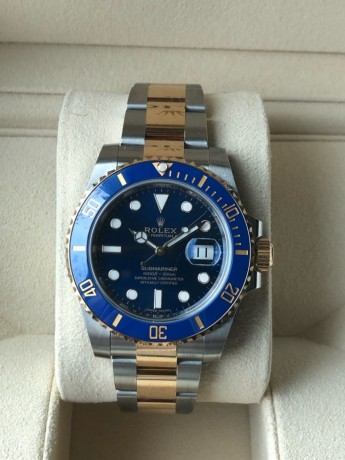 rolex-submariner-date-blue-dial-automatic-big-0
