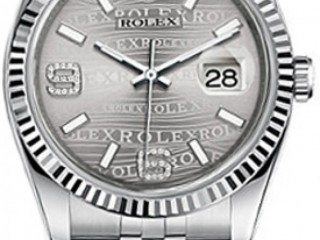 Rolex Datejust Rolex Datejust 36 Men's Luxury Watch