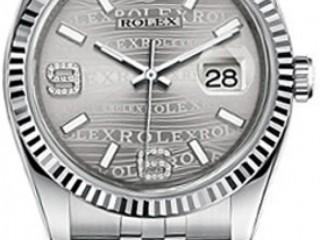 Rolex Datejust Rolex Datejust 36 Men's Luxury Watch