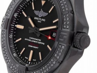 BREITLING Avenger Blackbird 44 Automatic Men's Watch