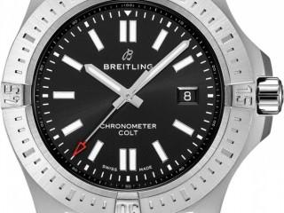 BREITLING CHRONOMAT COLT AUTOMATIC 44