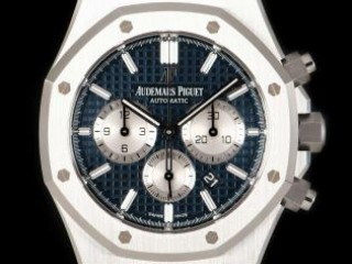 AUDEMARS PIGUET ROYAL OAK STEEL