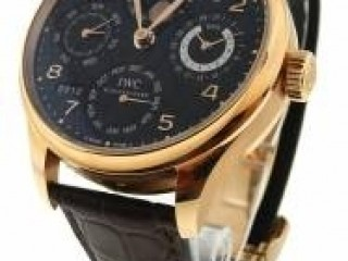 IWC PORTUGUESE IW5032-02 WATCH